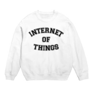 IoT スウェット