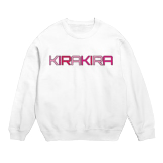 KIRAKIRA☆ Sweats