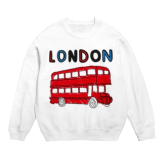 ロンドンバス Sweats