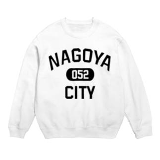 ナゴヤシティ スウェット