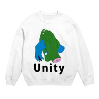 Unity Sweats