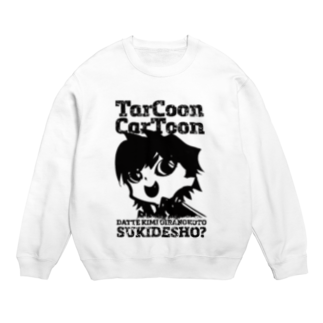 TURBO SHOPのTarcoon Cartoon Sweats