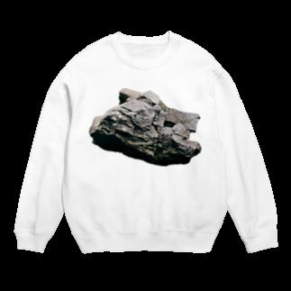 Yusuke SAITOHの岩 Sweats