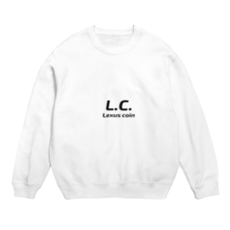 Lexus coin Sweats