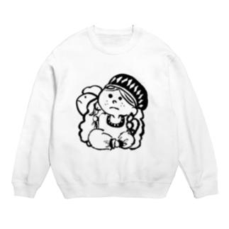 sheep スウェット