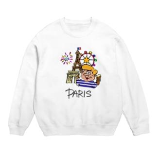 PARIS GUY Sweats
