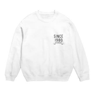SINCE1980 MATSUZAKA世代 Sweats