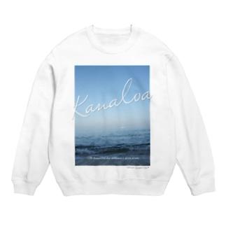Kanaloa*カナロア(海と海風) Sweats