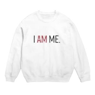 I AM ME. Sweats