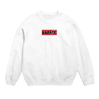 KARATE Sweats