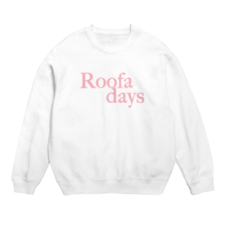 RoofaのRoofadays Sweats