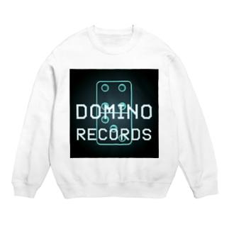 DOMINO RECORDS スウェット