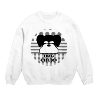 DOG  CHUM mini SCHNA®︎series Sweats
