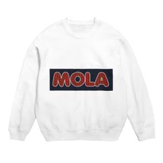 mola80s Sweats