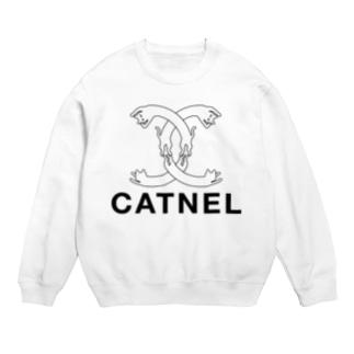 CATNEL 2018秋冬モデル Sweats