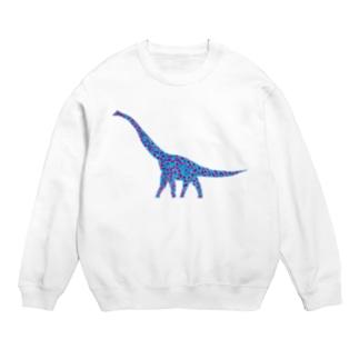 ブラキオサウルス Sweats