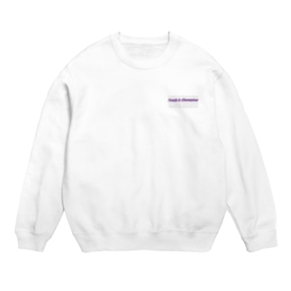 Youth is Champion 18AW Sweats