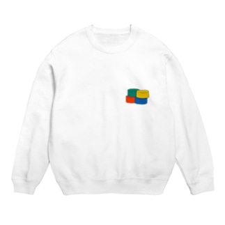 80's LOGO Sweats