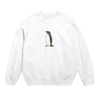 たたずむペンギン Sweats