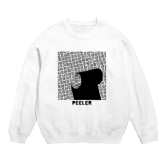 PEELER-07(C) Sweats