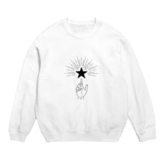 star スウェット