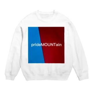 prideMOUNTain Sweats