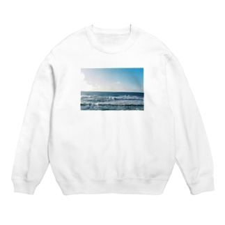 sea. Sweats