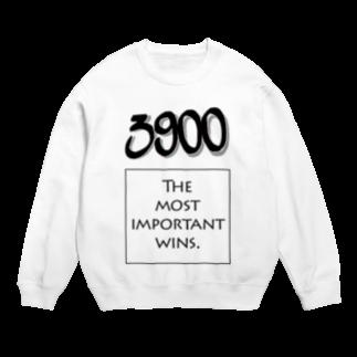 wlmのPOINTS - 3900 Gray Sweats