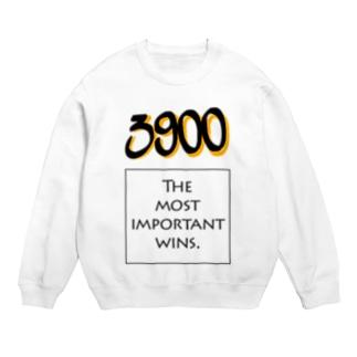 POINTS - 3900 Yellow Sweats