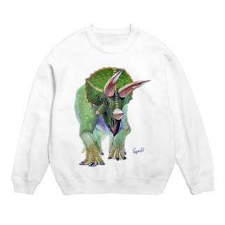 Triceratops Sweats