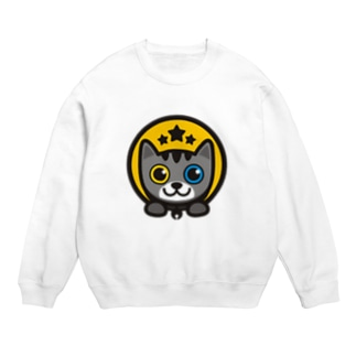星鈴の猫ちゃん☆ Sweats