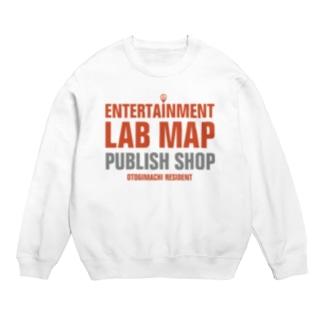 PUBLISH SHOP Sweats