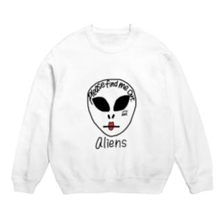 alien Sweats