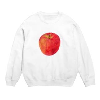 つやつやりんご Sweats