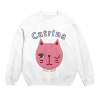 Catrina(キャットリーナ) Sweats