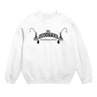 BIG-SHOOTER スウェット