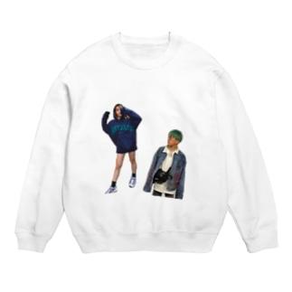 kaita&ako T-shirt Sweats