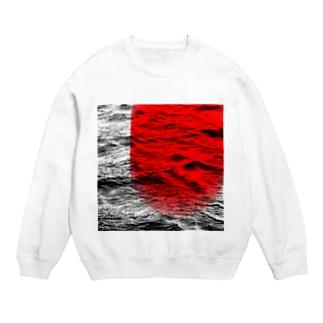 fine art 2(red) Sweats