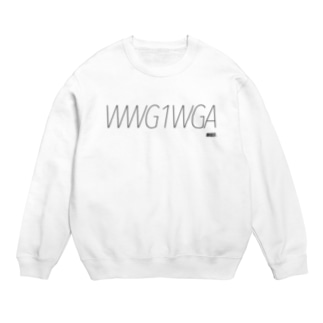 WWG1WGA(BLACK) Sweats