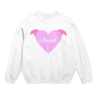Angel Heart Sweats