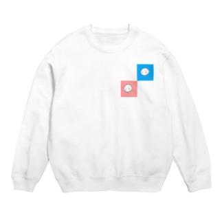 Yotani(Blue&Pink) Sweats