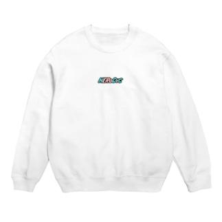 NERODiC(ロゴ) Sweats