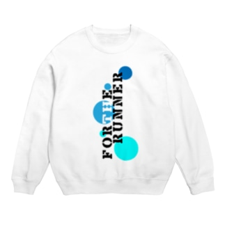 FOR THE RUNNER (steam) Sweats