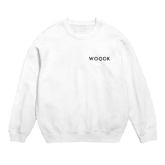 WOOOK - simple Sweats