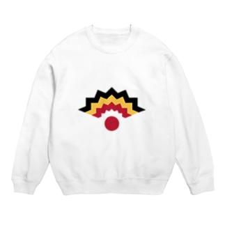NIMAFUKU (Logo) Sweats