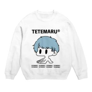 TETEMARU Sweats