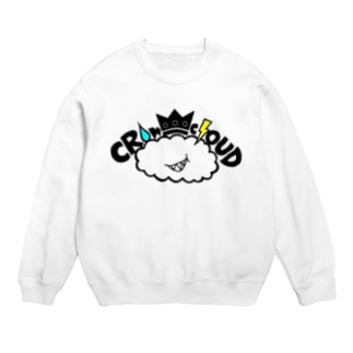 CROWN CLOUD Sweats