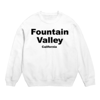 Fountain Valley Sweat