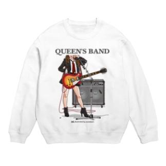 Guiter〜Queen's Band Sweats