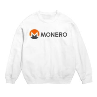 Monero モネロ Sweats